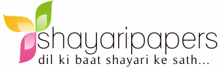 Hindi Shayari Images | ShayariPapers.Com